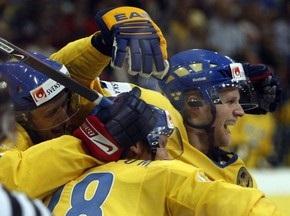 ЧМ-2009: Шведы вышли в полуфинал