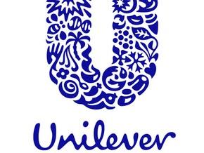Прибыль Unilever снизилась на 43%