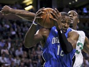 В NBA назвали кращих гравців захисту