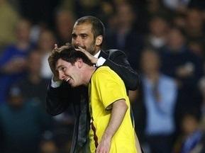Гвардиола стал первым тренером-новичком, который вывел команду в финал Лиги Чемпионов