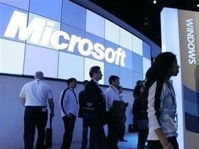 Microsoft уволит не менее 3,5 тысяч сотрудников