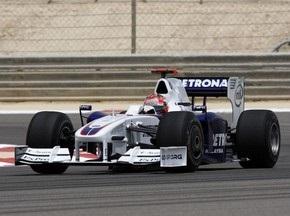 BMW Sauber грозится уйти из Формулы-1