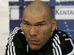 Валуєв засмучений поразкою ЦСКА у фіналі чотирьох
