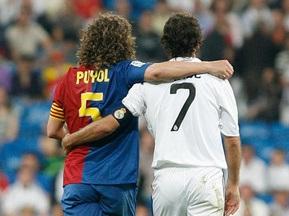 Фотогалерея: Реал коронує Барселону