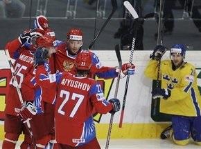 ЧМ-2009: Россия и Беларусь вырывают победы у шведов и норвежцев