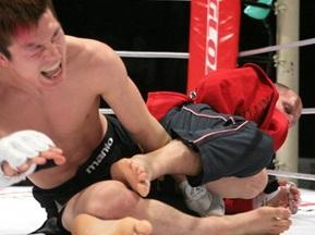 Федор Емельяненко победил японца (ФОТО)
