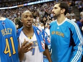 NBA: Денвер виходить в півфінал