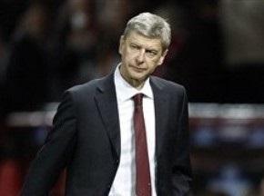 Венгер: На следующей неделе вы увидите совсем другой Арсенал