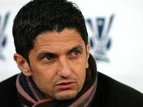 Син Луческу став головним тренером збірної Румунії