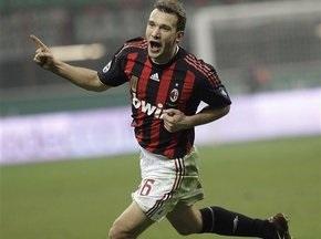 В Милане не верят, что Шевченко вернется в Челси