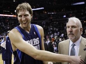 NBA: Даллас порушив магію чисел