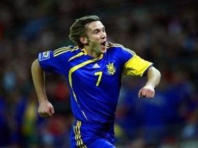 Шевченко улетел в Лондон на переговоры с Челси