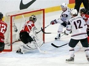ЧМ-2009: США разгромили Австрию, Чехия обыгрывает Норвегию