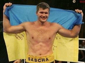 Димитренко: Я - українець