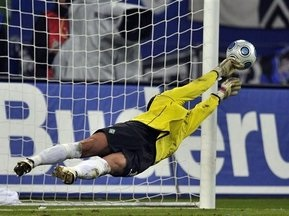 Футбольний вік-енд: Огляд європейських чемпіонатів