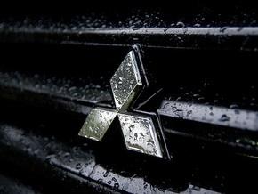 Mitsubishi Motors потеряла почти 600 млн долларов