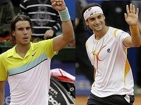 Барселона ATP. Испанский финал: Очередной титул Надаля