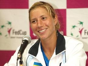 Fedcup: Алена Бондаренко вывела Украину в Мировую группу