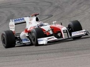 Формула-1: Баттон перемагає на Гран-прі Бахрейну