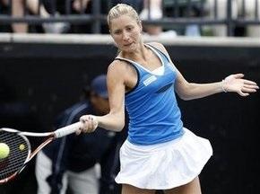FedCup: Олена Бондаренко приносить другу перемогу Україні