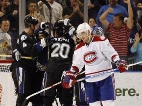 Російські зірки Монреаля пропустять ЧС з хокею
