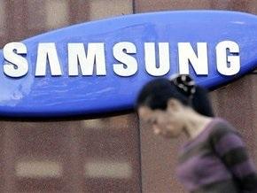 Прибыль Samsung снизилась почти на 72%