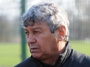 Мирча Луческу уверяет, что нынешний состав Шахтера способен на большее