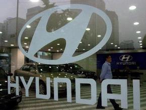Hyundai Motor за три месяца снизил прибыль на 43%