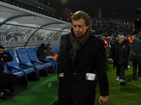 СЭ: Семин ведет переговоры о возвращении в Локомотив