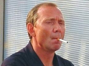 Олег Романцев повернувся в Спартак