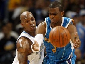NBA: Чонсі шалений