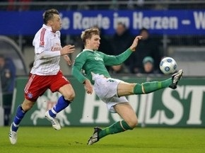 Кубок Германии: Вердер вырывает дорогу в финал по пенальти