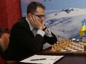 Нальчик: Украинские шахматисты зарабатывают очки