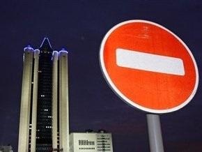 Недобор газа Украиной и ЕС: Газпром снизит добычу до минимума