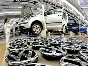 Еврокар в I квартале сократил выпуск автомобилей в 14 раз