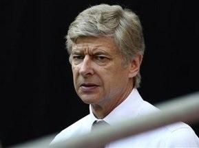 Венгер: Не очікував, що Аршавін заб є сім голів у семи матчах