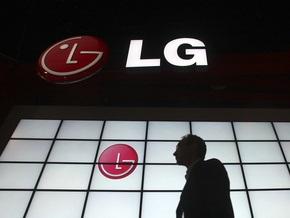 LG зафиксировала чистый убыток по итогам I квартала