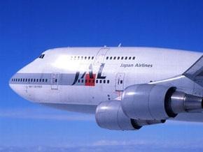 Японская авиакомпания JAL просит помощи у государства
