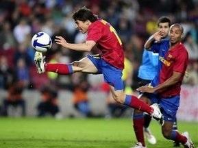 Примера: Скромные победы Реала и Барселоны, Валенсия побеждает Севилью