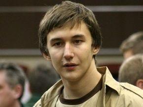 Сергій Карякін має намір прийняти російське громадянство