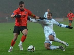 Кубок УЄФА: Квитки на матч Динамо - Шахтар надійдуть у продаж 23 квітня