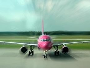 Wizz Air Украина будет чаще летать в Германию и Польшу