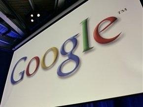 Прибыль Google в I квартале выросла почти на девять процентов