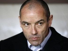 Тренер ПСЖ: Динамо заслуженно вышло в полуфинал