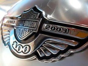 Чистая прибыль Harley-Davidson в I квартале упала на треть