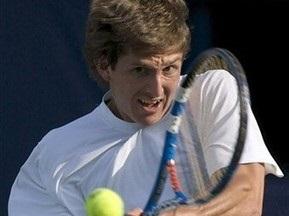 Російського тенісиста підозрюють у договірному матчі