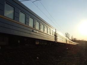 У Укрзалізниці проблемы с закупкой пассажирских вагонов