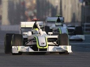 FIA визнала дифузори легальними