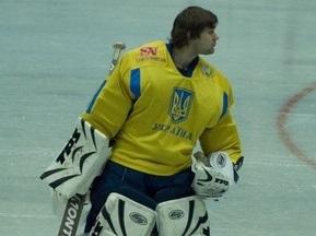 Хоккей: Украина обыграла Польшу в серии буллитов