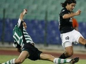 Боковой арбитр спас жизнь болгарскому футболисту